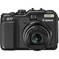 Canon Powershot Megapixels Digital Camera scratches on front element of lens Cosmetic condition V 197 - 480