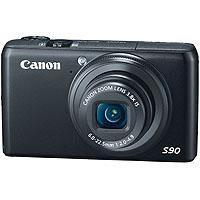 Canon Powershot S Digital Camera 110 - 252