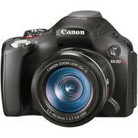 Canon Powershot SIs Digital Camera 142 - 628