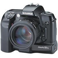 Fuji S Digital Camera 196 - 486