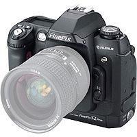 Fuji FinepiS Pro Digital Slr Camera 260 - 131