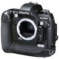 Fuji FinepiS Pro Digital Slr 81 - 686