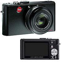 Leica D luCompact Digital Camera Bk 115 - 26