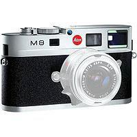 LEICA M DIGITAL CAMERA SILVER Shutter not functioning Multiple dents and impact damage to top plate  89 - 111