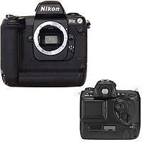 Nikon D X Megapixels Digital Slr Camera Body 36 - 666