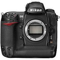 Nikon D Megapixel Digital SLR Camera Body 183 - 428
