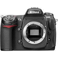 Nikon D Megapixels Digital Slr Camera Body 124 - 239