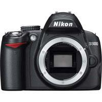Nikon D Megapixels Digital Slr Camera 102 - 737