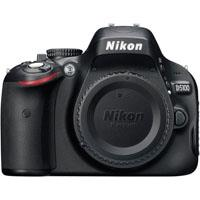 Nikon D Megapixels Digital Slr Camera Body 345 - 361
