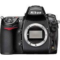 Nikon D Megapixel Digital Slr Camera 200 - 187