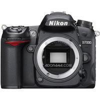 Nikon D Megapixels Digital Slr Camera Body 4 - 45