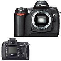 Nikon DS Megapixel Digital Slr Camera Body 98 - 119