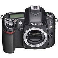 Nikon D Megapixels Digital SLR Camera 319 - 51