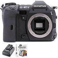 Olympus E Digital Pro Slr Body 139 - 291