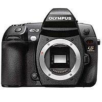 Olympus E SLR Megapixels Digital Camera Body Cards do not lock into place theD card slot Cosmetic co 93 - 648