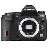 Olympus E Megapixels Digital Slr Camera Body 126 - 241