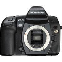 Olympus E Megapixel Digital SLR Camera Body 41 - 436
