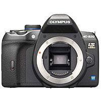 Olympus E Megapixels Digital Slr Camera Body 268 - 765