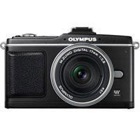 Olympus E p Wmm Lens Slv 119 - 580