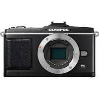 Olympus E p Body Only 122 - 550