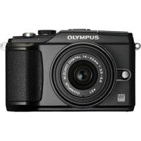 Olympus E pl Digital Camera Body 126 - 708