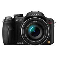 Panasonic Dmc Fzk Digital Camera 22 - 776