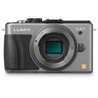 Panasonic Dmc gCamera Body Silver 210 - 668