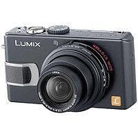 Panasonic Dmc Lxk Megapixels Digital Camera 121 - 483