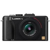 Panasonic LumiDmc lDig Cam 206 - 633