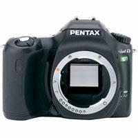 PentaIstd s Slr Digital Camera 156 - 506