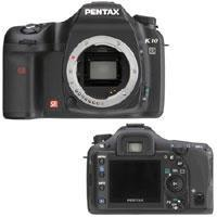 PentaKD Digital SLR Megapixels Camera Body 135 - 415