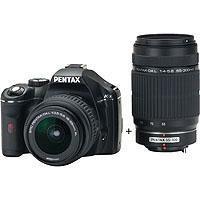 PentaK X Megapixels Digital Slr Camera Body 64 - 352