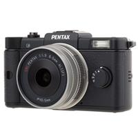 PentaQ Megapixels Digital Camera W Lens 87 - 631