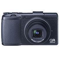 Ricoh Gr Digital iii Camera 132 - 45