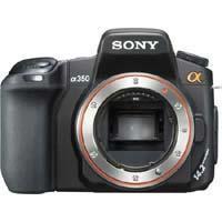 Sony Dslr A Digital Slr Camera Body 58 - 470