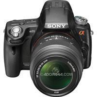 Sony Sltav Transculent Camera W  320 - 330