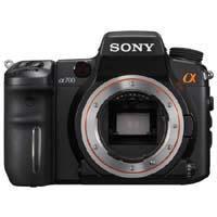 Sony Dslr A Alpha Digital Slr Camera Body 130 - 240
