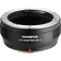 Olympus Mmf Four Thirds Mount Adapter 122 - 202