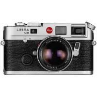 Leica M Ttl Chrome  95 - 524
