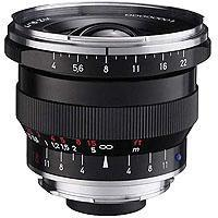 Zeiss Ikon Distagon Lens Wlh Bk 252 - 554