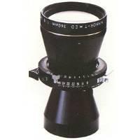 Nikkor Ted F Lens Wmm Rear 64 - 770