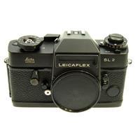 LeicafleSl Blk Body wetzlar 25 - 555