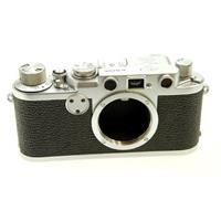 Leica iif Screw Camera dial late 277 - 164