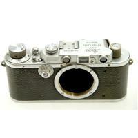 Leica iii a Screw Chr Body 174 - 324