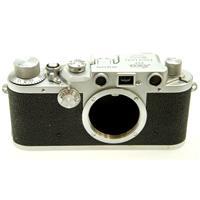 Leica iii c Screw Chr post War 187 - 485