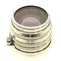 Canon Rf Screw Chr Lens 123 - 608