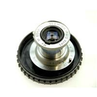 Leitz Elmar Screw Chr Lens 58 - 712