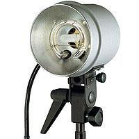 Dynalite Blower Cooled Flash Head 319 - 477