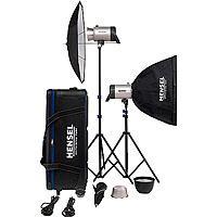 Hensel Integra Pro Kit Power Factory Integra Pro Monolights Accessories Total Watt Seconds 19 - 282