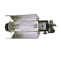 Lowel Tota Light Tungsten Flood Light VAC WEMD W V LAMP 208 - 134